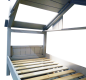Preview: Mathy by Bols Hüttenbett Star - Star Treehouse Bed