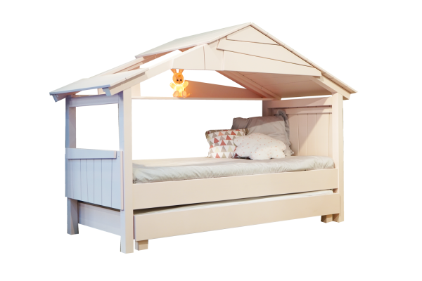 Mathy by Bols Hüttenbett Star - Star Treehouse Bed