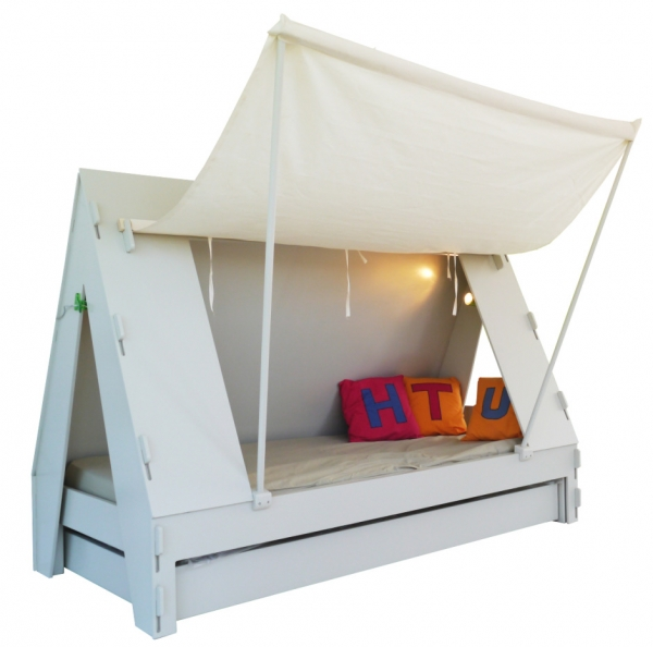 Mathy by Bols Zeltbett - Tent Bed